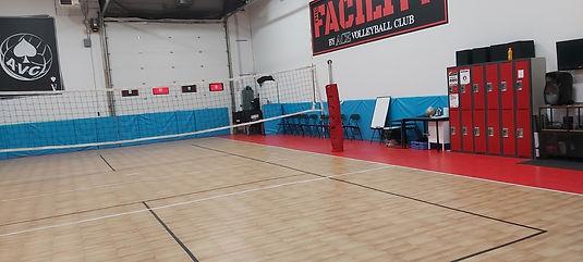 Open Gyms/Prep Clinics