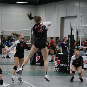 Ace Volleyball Club Calgary