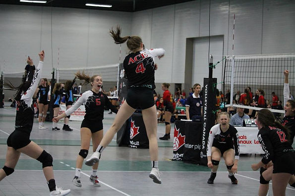 Ace Volleyball Club