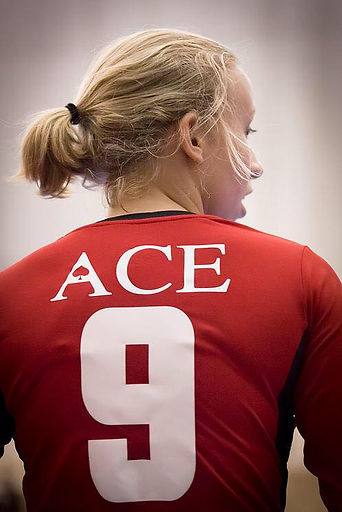 Ace Volleyball Club Results