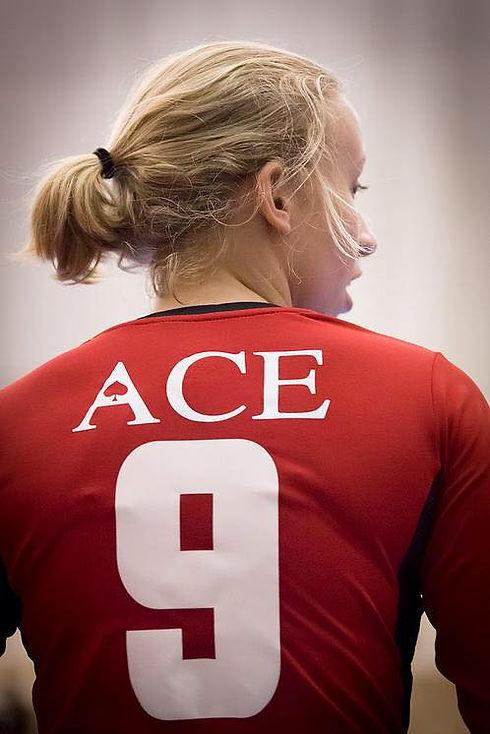 Ace Volleyball Club- Canada