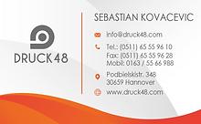 Start Druck48