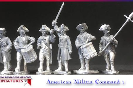 To Maintain a Ready Militia