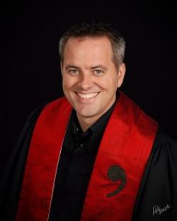 Rev. Andy Schwiebert
