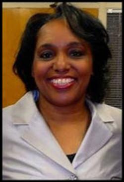 Rev. Melanie Mays