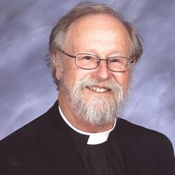 Rev. John Forney