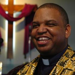 Rev. John Cager