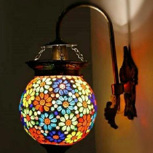 Color Led Lamp & Light