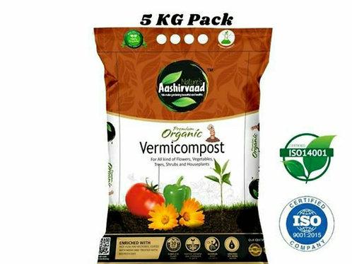 5 kG - GRE Vermicompost