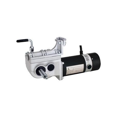 250W Electric Wheelchair Powertrain PMDC Motor – SCD2-A