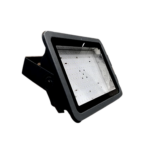 150 Watt Waterproof LED Back Choke Flood Light For Outdoor Purposes(White)