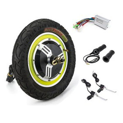 COMBOKIT 12 inch Ebike Kit (Without Battery)