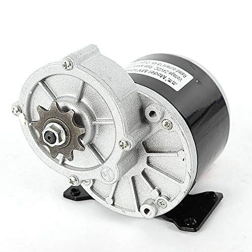 E-Bike DC Geared motor 24V 300RPM 250W