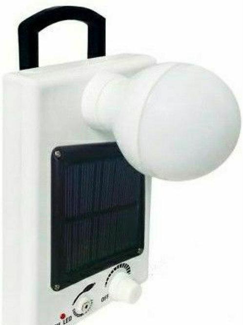 Solar Led Bulb ( Pack of 2 )