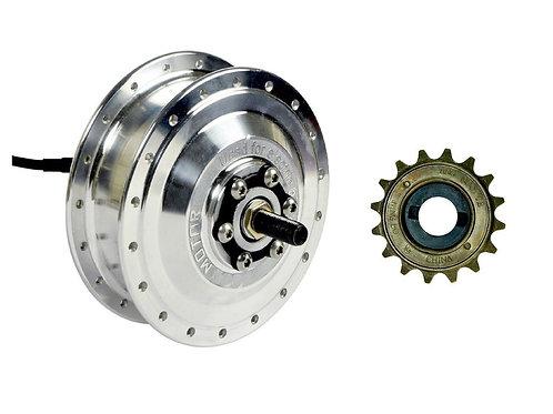 350W 24V Hub Motor for Electric Bike Bicycle Rear wheel