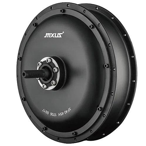 XF40 750W 48V MXUS Electric Bike Bicycle Rear Wheel Hub Motor