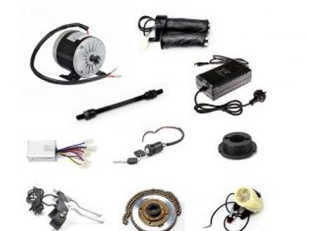 E-Bike Accessories Set