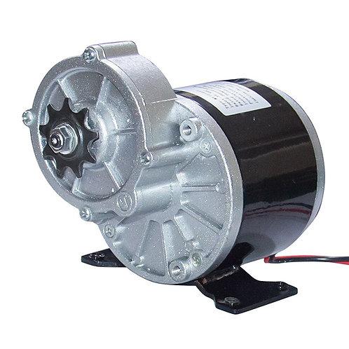 Ebike MY1016Z2 24V 250W Geared DC Motor