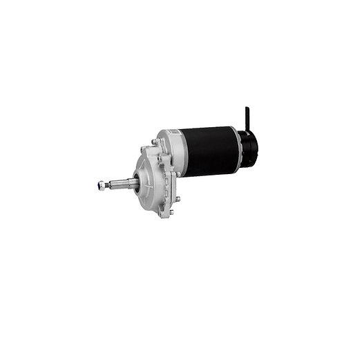 200W Electric Wheelchair Powertrain PMDC Motor – SCD1