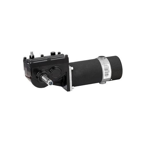 200W Electric Wheelchair Powertrain PMDC Motor – SCD2-B