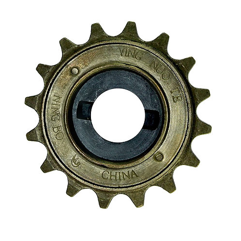 Elecmake 16 Teeth Freewheel Sprocket with connector