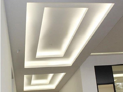 3.5-4 Meter Flexible White LED Strip Light With driver