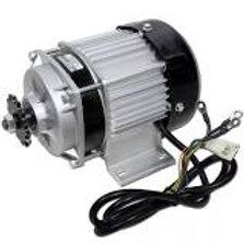 E-Bike BLDC Geared Motor 48V 450RPM 500W with Controller (Premium quality)