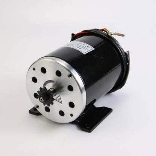 EBike DC Motor 24V 2750RPM 500W