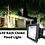 Thumbnail: 30 Watt Waterproof LED Back Choke Flood Light For Outdoor Purposes