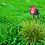 Thumbnail: 3 Watt LED Spike Garden Light for Outdoor Purposes (Red)