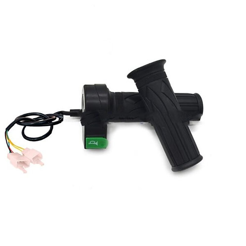 Throttle with Horn for Ebike