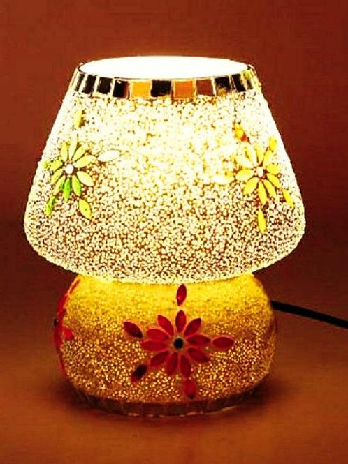 Led Multicolor Table Lamp