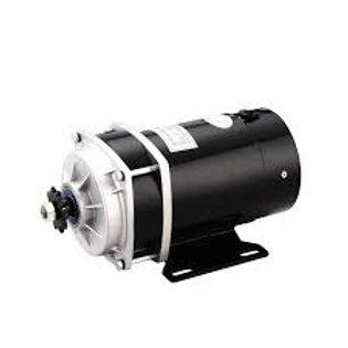 E-Bike DC Geared motor 48V 300RPM 600W