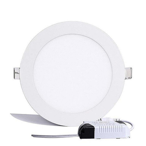 12 Watt Round Warm White (Yellow) Led Conceal Light for POP/ Recessed Lighting