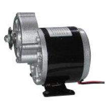 Ebike MY1016Z3 24V 350W Geared DC Motor