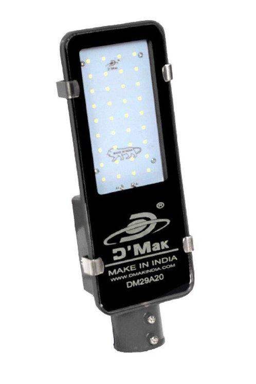 72 Watt Waterproof Led Street Light for Outdoor Purposes