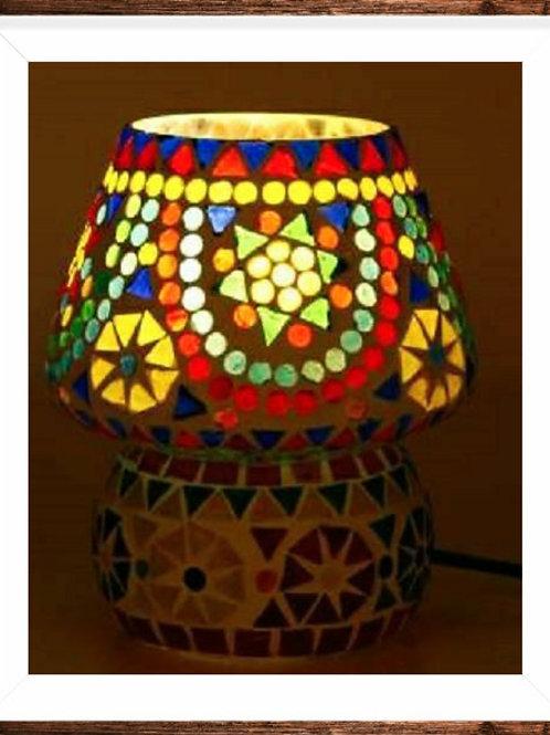 Multicolor Led Table Lamp