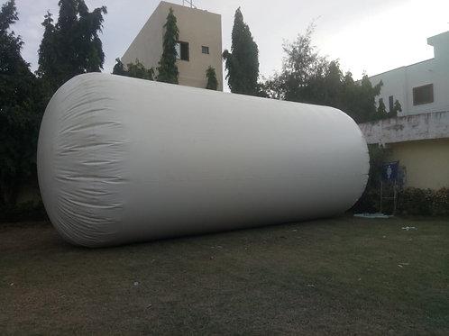 1 CUM - Biogas Ballon