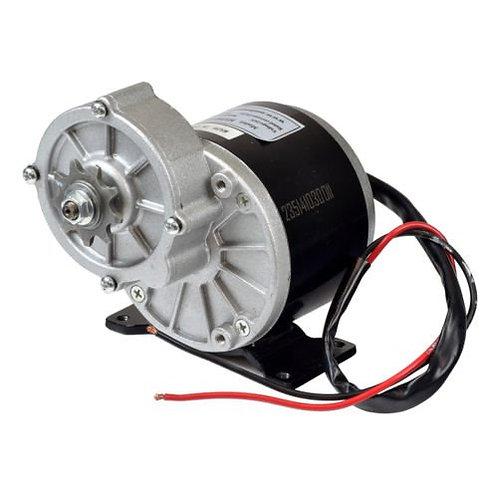 EBike DC Geared motor 24V 480RPM 450W