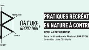 APPEL À CONTRIBUTIONS : Pratiques récréatives en nature à contre-temps