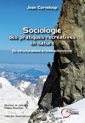 Parution de Sociologie de la pratique récréative en nature