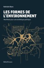 Soumise aux contraintes de la transition écologique, la problématique environnementale se révèle aujourd'hui essentielle. La façon dont les politiques publiques abordent l'environnement reste largement empreinte d'une volonté de maîtrise, mettant l'accent le plus souvent sur les seules dimensions de la gestion. Face à cette instrumentalisation, le présent ouvrage se propose d'interroger la notion de «forme environnementale» afin de refonder la réflexion portée sur nos environnements par une approche qui associe esthétique et politique. Qu'elle concerne l'aménagement de l'espace et du territoire ou les travaux d'artistes plasticiens et d'écrivains visant un «partage inédit du sensible», la notion de forme environnementale place l'expérience vécue au centre de la production de l'environnement et permet d'appréhender sous un autre jour les transformations écologiques à venir. Les formes de l'environnement nous porte ainsi vers un engagement esthétique et politique au regard duquel l'environnement acquiert le statut de bien commun, suscitant autant de chances de se réapproprier l'espace vécu et le débat démocratique, à l'encontre de tout fatalisme.
