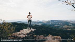 Sport en montagne: pourquoi rêve-t-on de s'élever ?