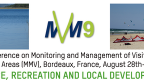 9e conférence internationale MMV (Managing and Monitoring of Visitors in Recreational and Protected