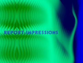 REPORT : IMPRESSIONS / PRADEL 2018