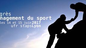 Congrès du Management du sport 2017
