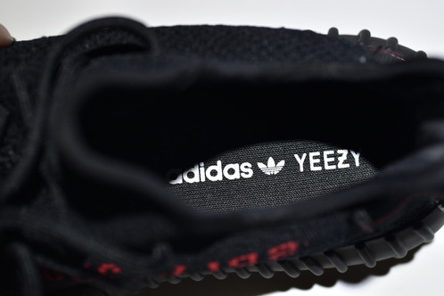 Cheap Yeezy 350 Boost V2 Black White