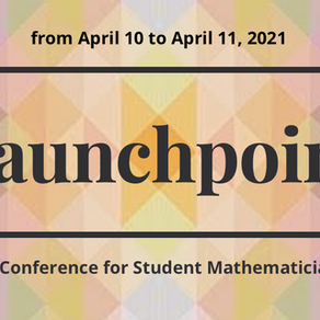 Launch Point Conference April 2021
