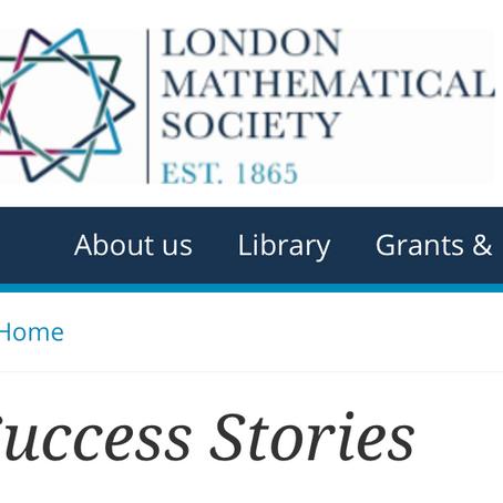 LMS Success Stories Project
