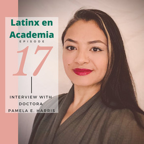 Latinx en Academia